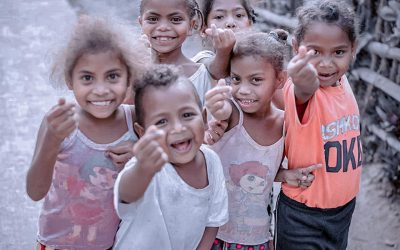 Why Help the Aeta Community?
